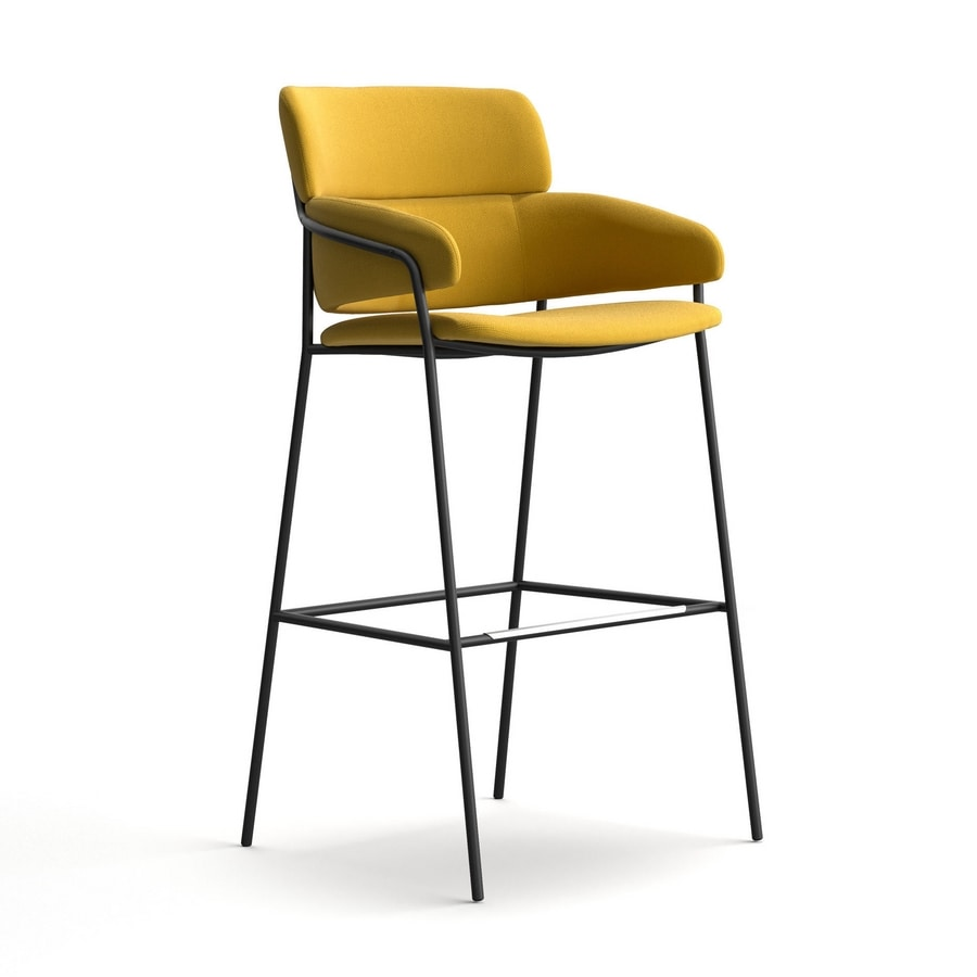 Strike ST-XL, Stool with wide seat