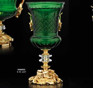 650Axxx, Luxury decorative vases and containers