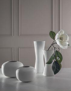 GRUPPO NIDO, Ceramic vases