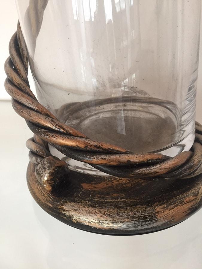Jar VA/710, Glass vase, outlet price
