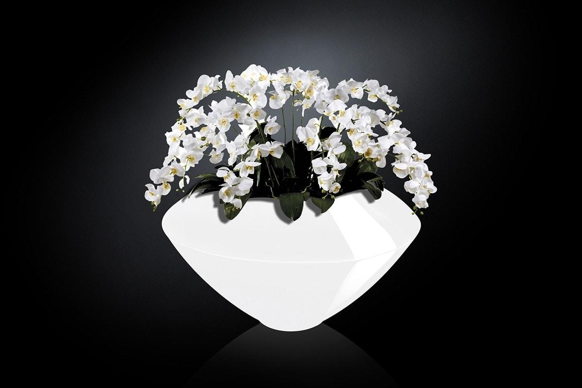 Venezia Composition, Vase with floral composition
