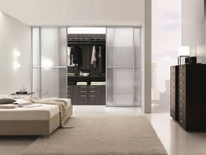 Ta Tac, Walk-in closet ideal for modern bedrooms