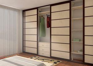 Walk-in closet, Japanese style walk-in closet