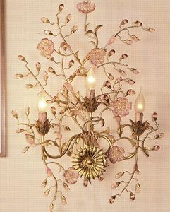 91223/gold, Gold finish applique