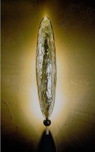 Art. 2099-02-00, Brass wall lamp
