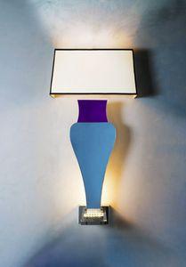 Art. 2183-01-00, Vase-shaped wall lamp