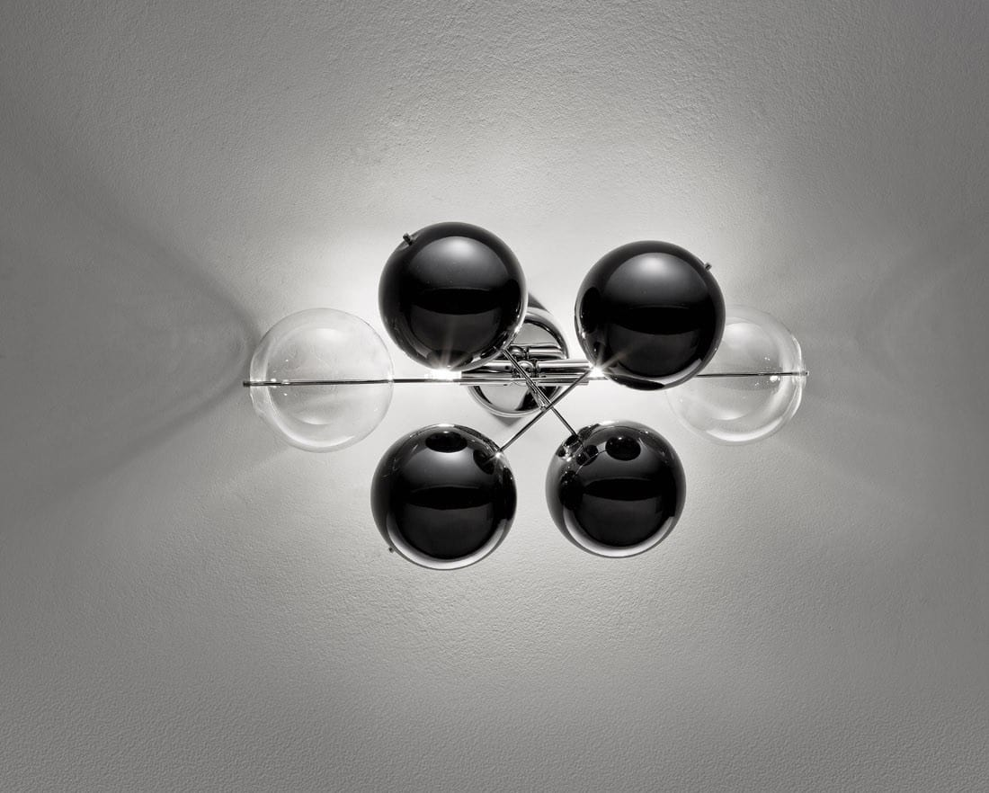ATOM L 40, Wall lamp with dimmer