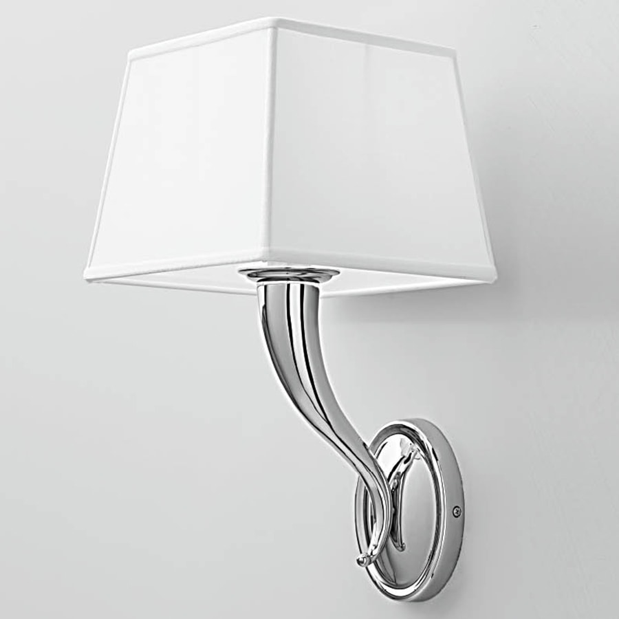 L3210, Elegant and sober wall lamp