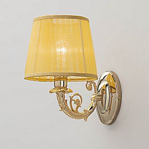 L3212, Lamp in classic style, for wall