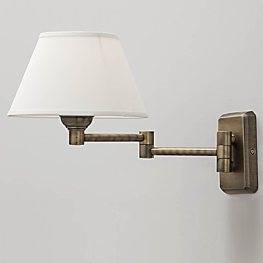 L3216, Wall lamp with adjustable arm