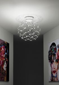 Lamoi, Ceiling light with led light