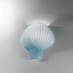 London La601-025, Glass wall lamp, available in various colors