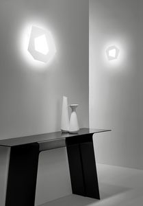 Pablo, LED lamp for wall