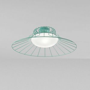 Sunrise Lc613-015, Lamp with metal filaments