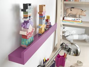 Easy consolle, Small shelf for kid bedroom