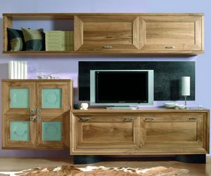 119, Customizable cabinet for living room, with Svaroski