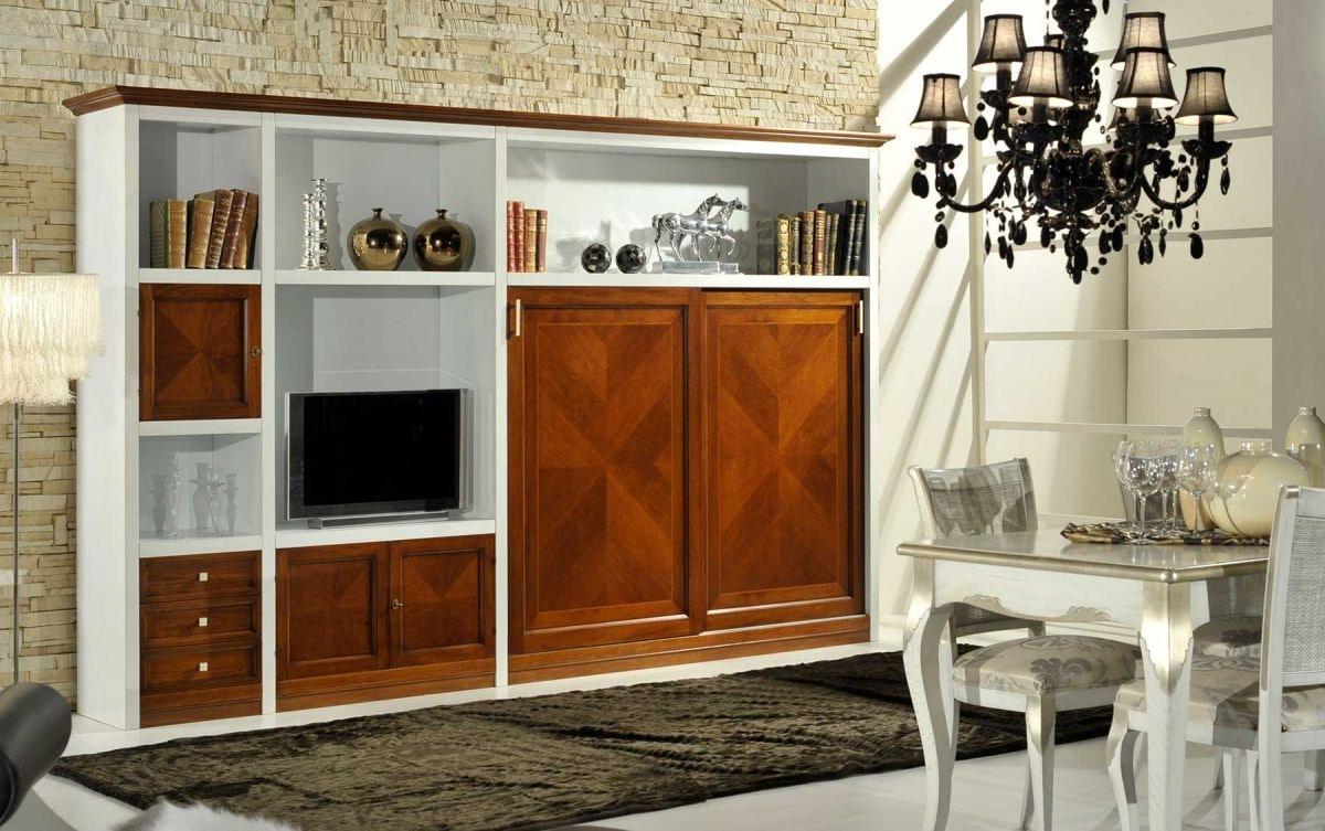 Acqua Marina, Living room furniture composition