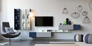 Citylife 14, Furniture for living room, with minimal design