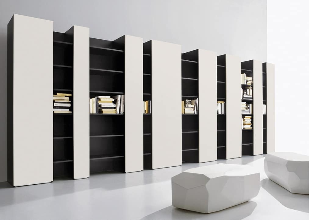 CODE comp.03, Furniture for modern living, high design, TV stand