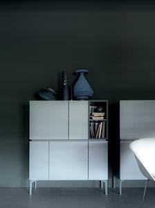CUBIK 212, Modular living room furniture