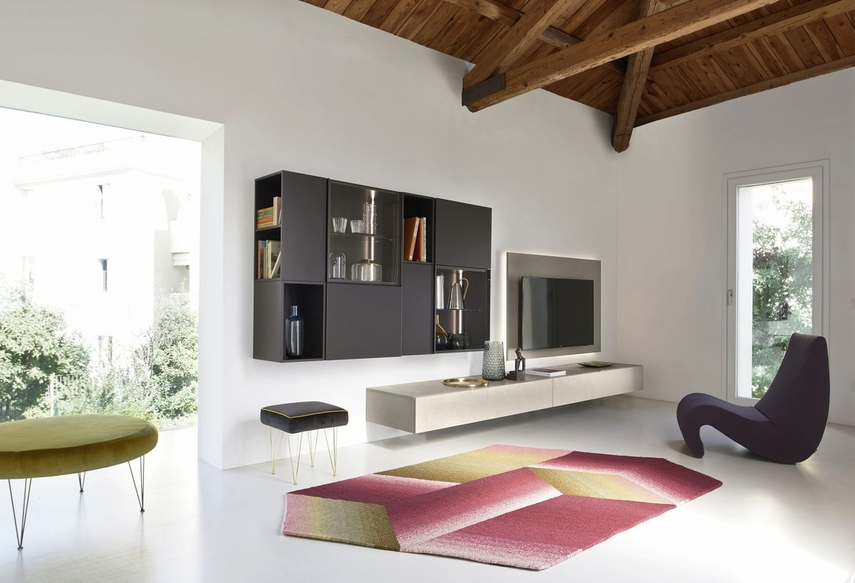 Lampo L5C39, Modern furniture for living room