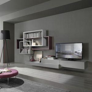 Lampo L5C59, Elegant furniture for living room