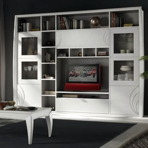 Luna LUNA5035, Modular cabinet for living room