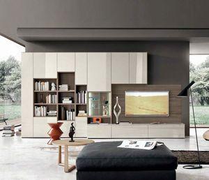 Modo M5C64, Modular furniture for living room