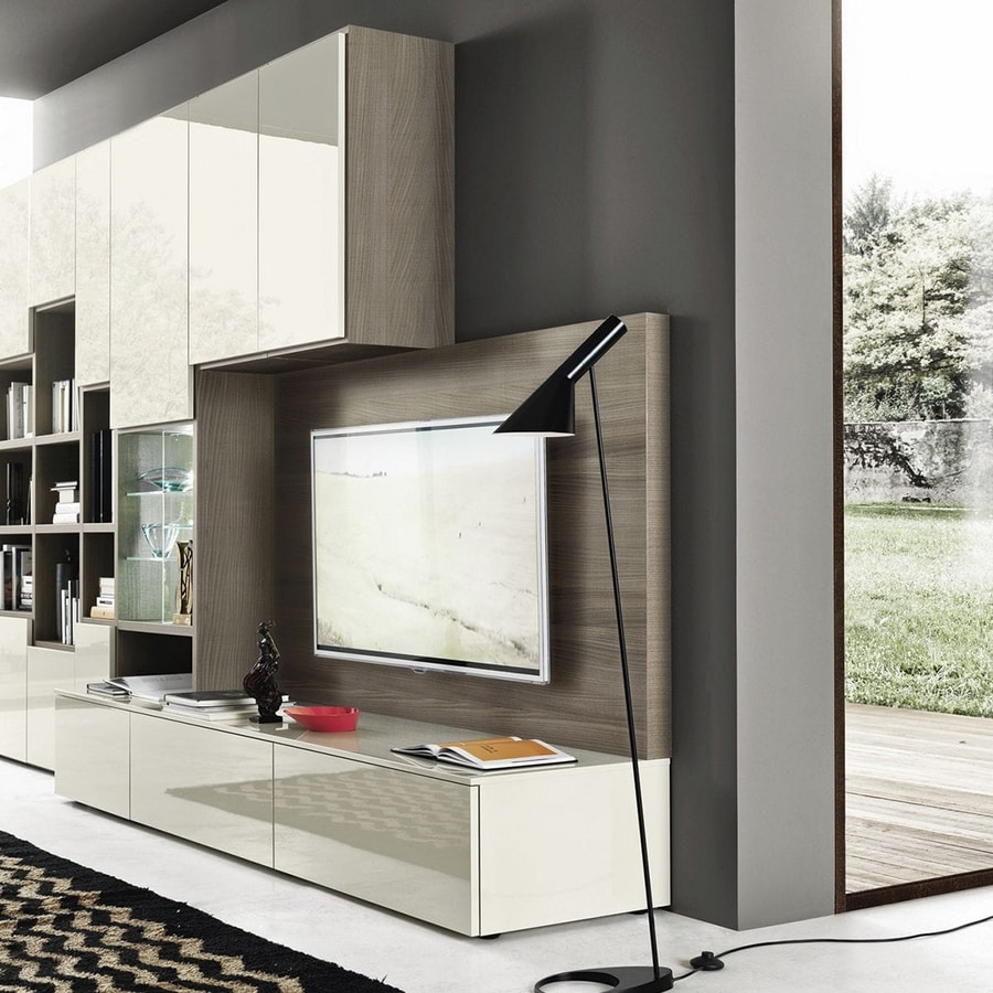 Modo M5C64, Modular furniture for living room