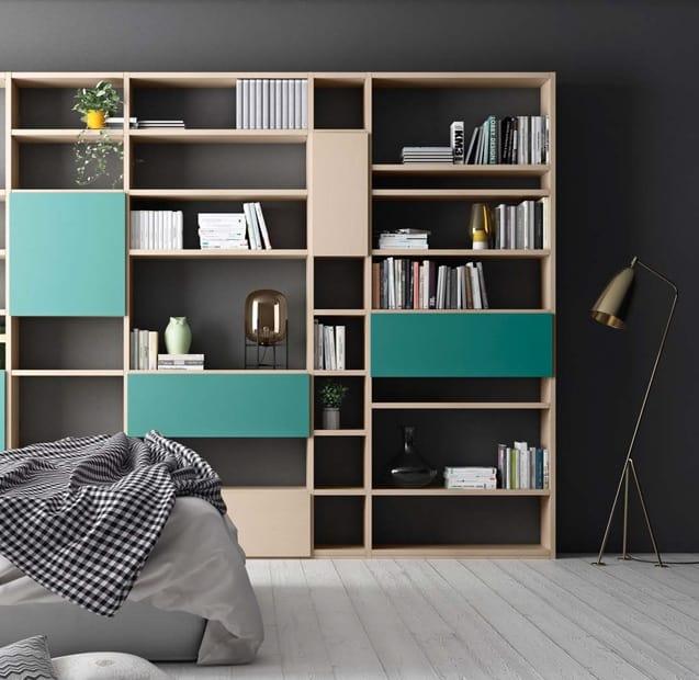 Modular – Mood 2, Modular furniture for living room