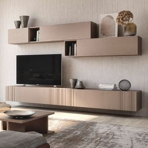 Nova NOVACOMPO1, Living room furniture in real wood