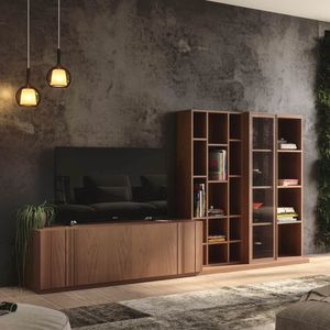 Nova NOVACOMPO5, Modular furniture for living room