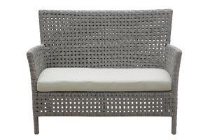 Argali 4216, Garden sofa in rattan