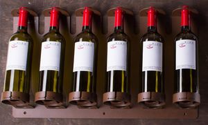 Win-o, The italian wine rack