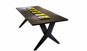 Softhouse, Tables