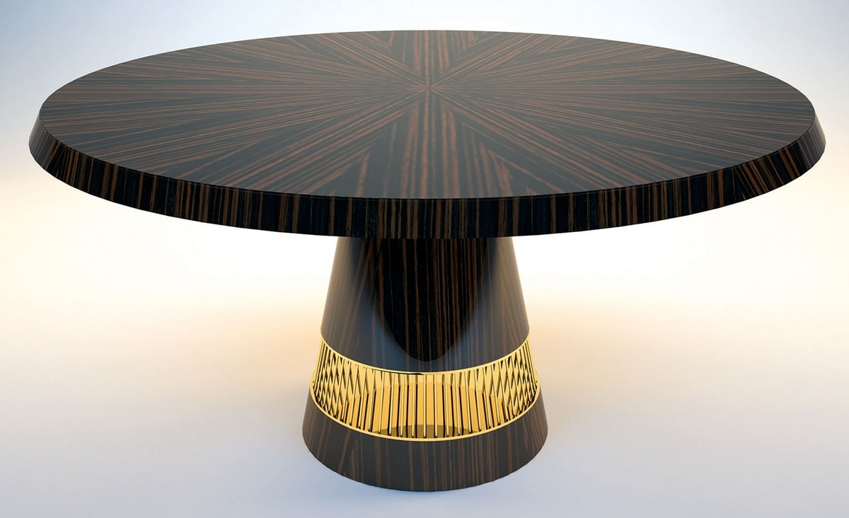Lord, Refined dining table