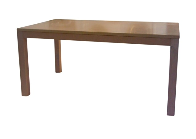XC-04, Contemporary style dining table