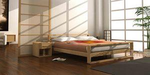Cinius, Beds
