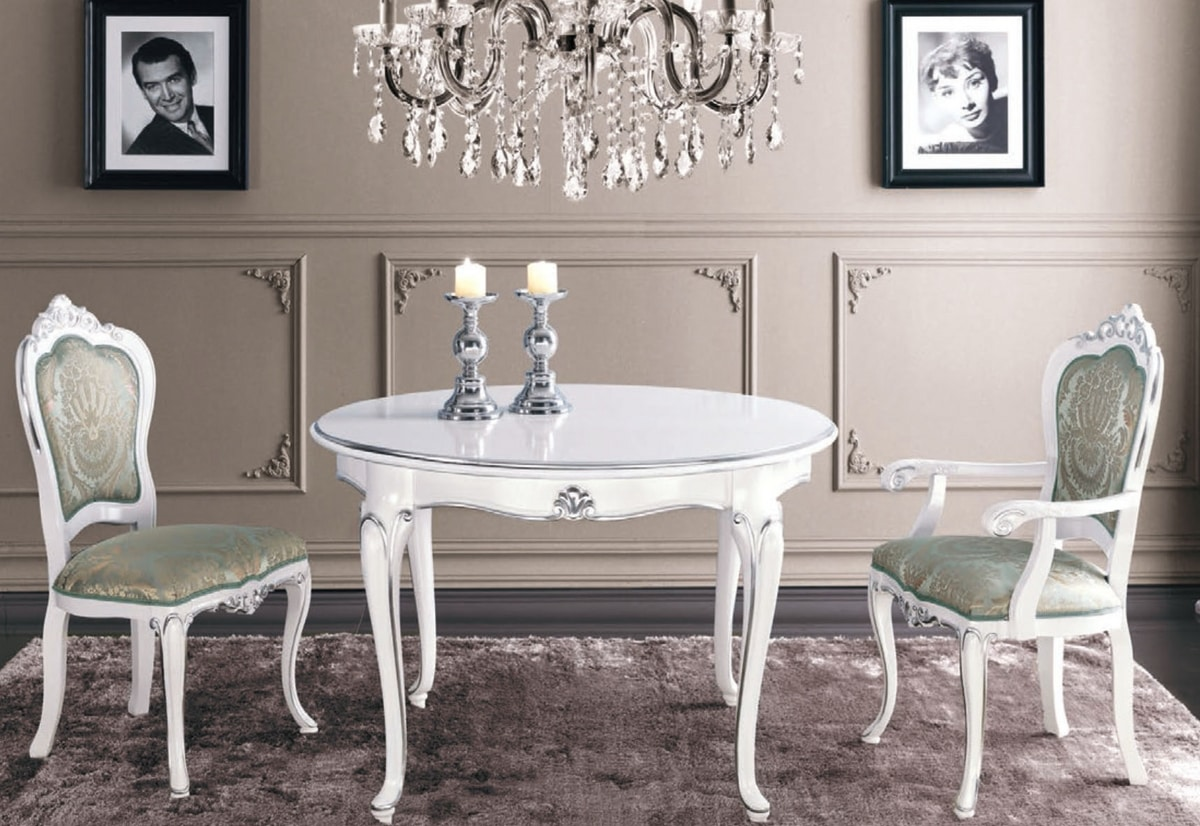 Art. 3182, Extendable round table