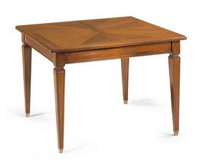 Art. 56, Table with extendable square top