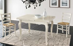 Art. 69, Tanganica wooden table
