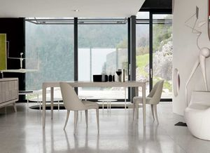 Dale Italia, Tables and chairs