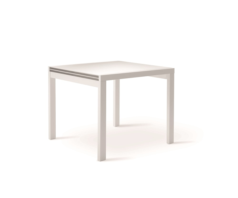 Cora, Extendable kitchen table