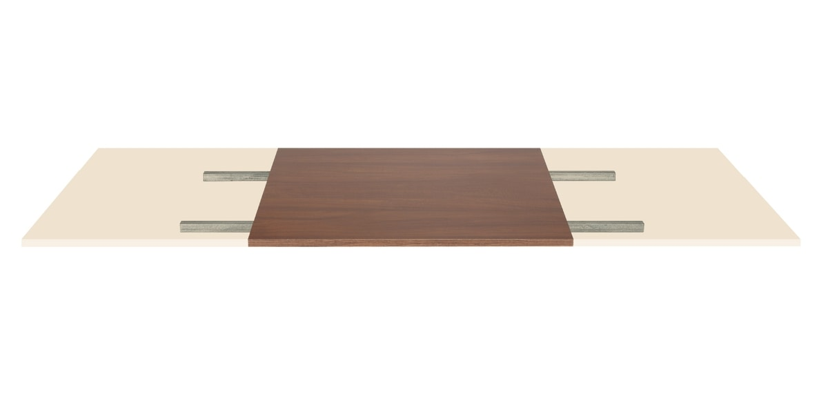 PR01, Extension for wooden tables