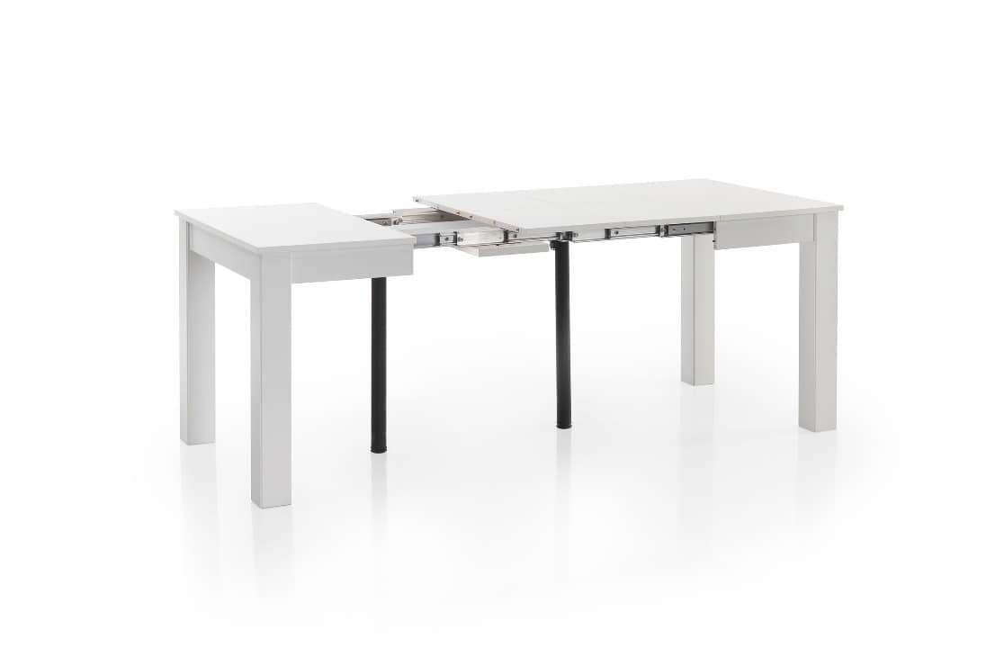 Smart, Extendable table, up to 16 seats