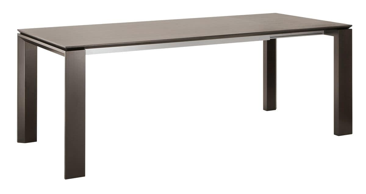 TA14, Extendable ash table, for modern environments