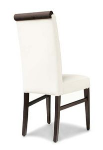 C02R, Chair with high back