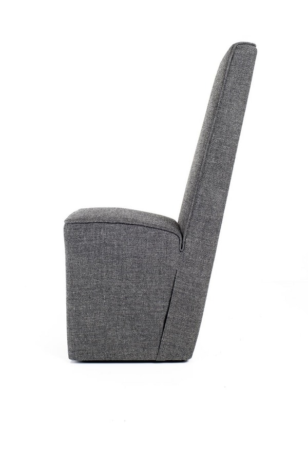 Christina, Chair with minimal shapes