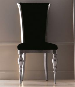 Zoe  Art. 284, Dining chair of great taste