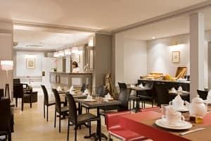 Hotel Turenne - Paris